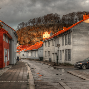by Johannes Mikkelsen - Buildings & Architecture Homes