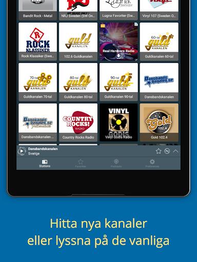 Radio screenshot 10
