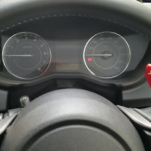 インプレッサ スポーツ GT6のカスタム事例画像 MGさんの2019年12月30日14:57の投稿