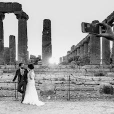 Wedding photographer Francesco Montefusco (FrancescoMontef). Photo of 23.06.2016
