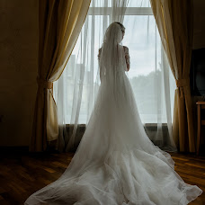 Wedding photographer Fotostudiya Asvafilm (Asvafilm). Photo of 28.08.2018