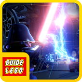 Guide LEGO STAR WARS TFA