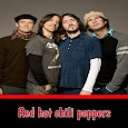 Red hot chili peppers All Songs-Mp3