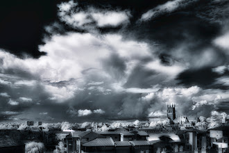 Photo: August 25th (a)  Infrared Photo (Clive Haynes)