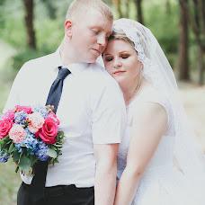 Wedding photographer Kseniya Shalkina (KSU90). Photo of 07.10.2017