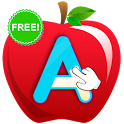 ABC Learning - Alphabet Tracing and Phonics icon