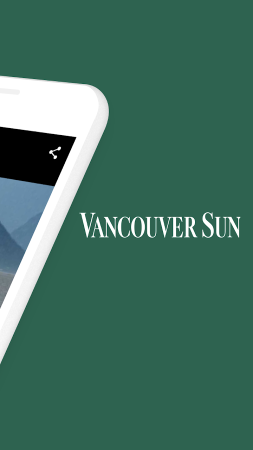 Vancouver Sun – News, Entertainment, Sports & More- screenshot