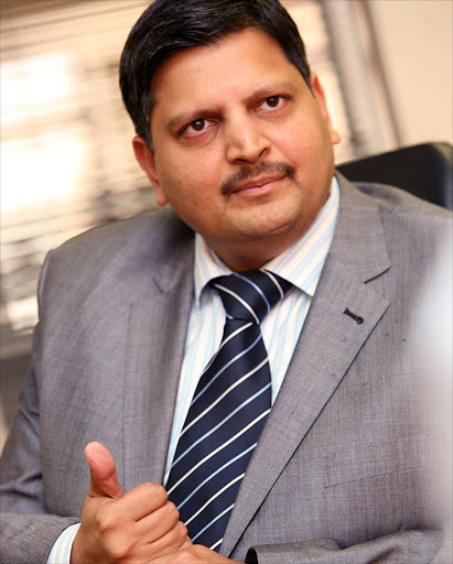 Parliament cannot find Guptas to appear before Eskom hearing.