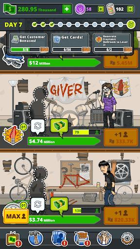 Fubar - Idle Party Tycoon 2.6.3 screenshots 13
