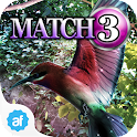 Match 3 - Aviary icon