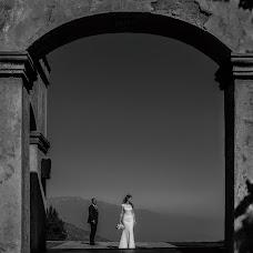 Wedding photographer Ricardo Galaz (galaz). Photo of 26.04.2018