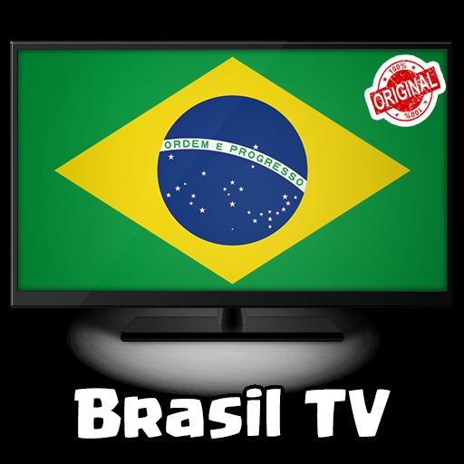 Baixar Brasil TV Ao Vivo Programação no Celular (2020)