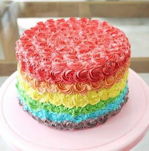 Birthday Cake Designs Ideas - Apps on Google Play