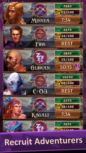 Guildmasters  captures d'écran 1