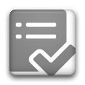 Activity Log icon