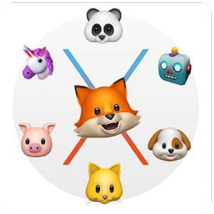 IPHONE X ANIMOJI 2018 for PC