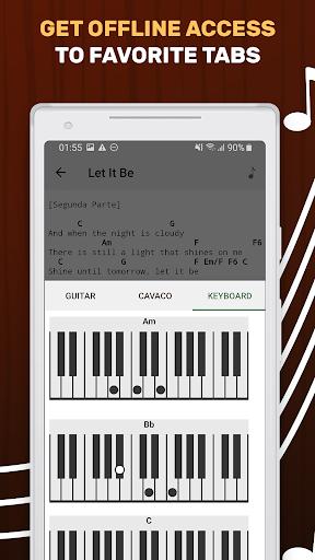 Guitar Chords & Tabs screenshot 24