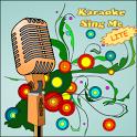 Karaoke - Sing Me (Free/Lite) icon