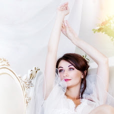 Wedding photographer Liliya Rubleva (RublevaL). Photo of 23.11.2017