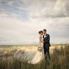Wedding photographer Valeriya Kasperova (4valerie). Photo of 10.09.2018