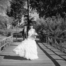 Wedding photographer Aleksandr Gorbach (Gosa). Photo of 01.11.2013