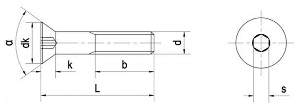 bảng tra bulong đai ốc tiêu chuẩn