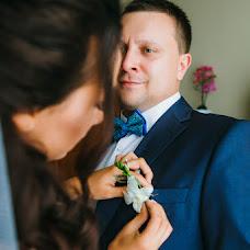 Wedding photographer Sergey Bragin (sbragin). Photo of 03.02.2017