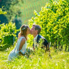 Fotógrafo de bodas Andreas Novotny (novotny). Foto del 13.08.2018