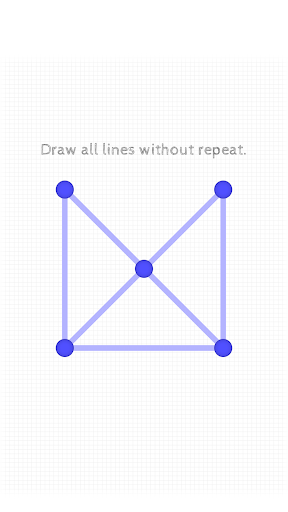 One touch Drawing Apk 1