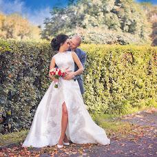 Wedding photographer Mariya Gurtovaya (fotoslavaru). Photo of 30.05.2016