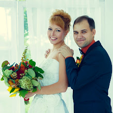 Wedding photographer Yuliya Derges (Derges). Photo of 28.09.2015