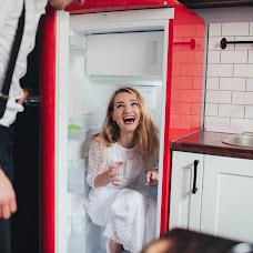 Wedding photographer Olya Kolos (kolosolya). Photo of 05.07.2018