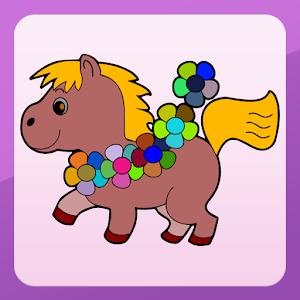 Coloring Book – Animals for PC and MAC