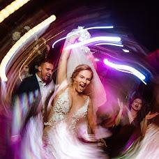 Wedding photographer Nikita Zhuravel (nikitajuraveli). Photo of 06.11.2018