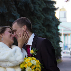 Wedding photographer Bashkireva Tatyana (TanyaPhoto). Photo of 03.12.2015