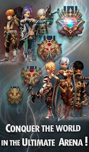 Legend Hunter - Devil Unleashed - náhled