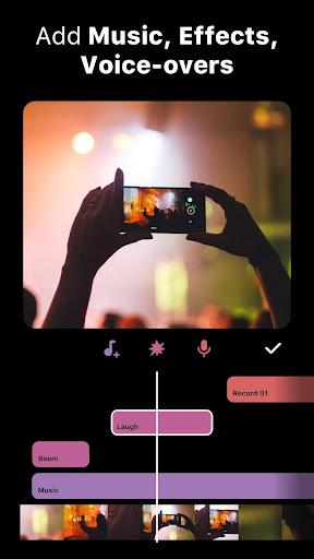 Video Editor & Video Maker - InShot screenshot 3