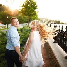 Svatební fotograf Dmitriy Usyk (Usyk). Fotografie z 23.06.2017