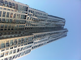 Photo: Gehry Building