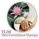 TGM Tibet Ganzkörper Massage icon