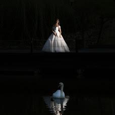 Wedding photographer Palage George-Marian (georgemarian). Photo of 18.09.2018