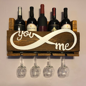 Infinite Wine by Theo Staszko - Food & Drink Alcohol & Drinks