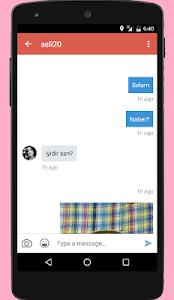 GoChat screenshot 4