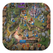 Guide for Lord Mobile