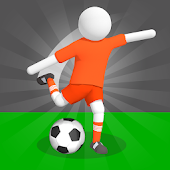 Ball Brawl 3D Icon