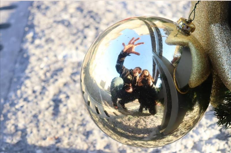 Riflessi natalizi di giulialatiani