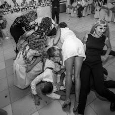 Wedding photographer Aleksey Bezgodov (aleks197827). Photo of 04.12.2016