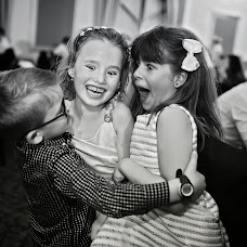 Wedding photographer Daniel Nita (DanielNita). Photo of 16.09.2019