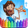 Bible Coloring for Kids apk