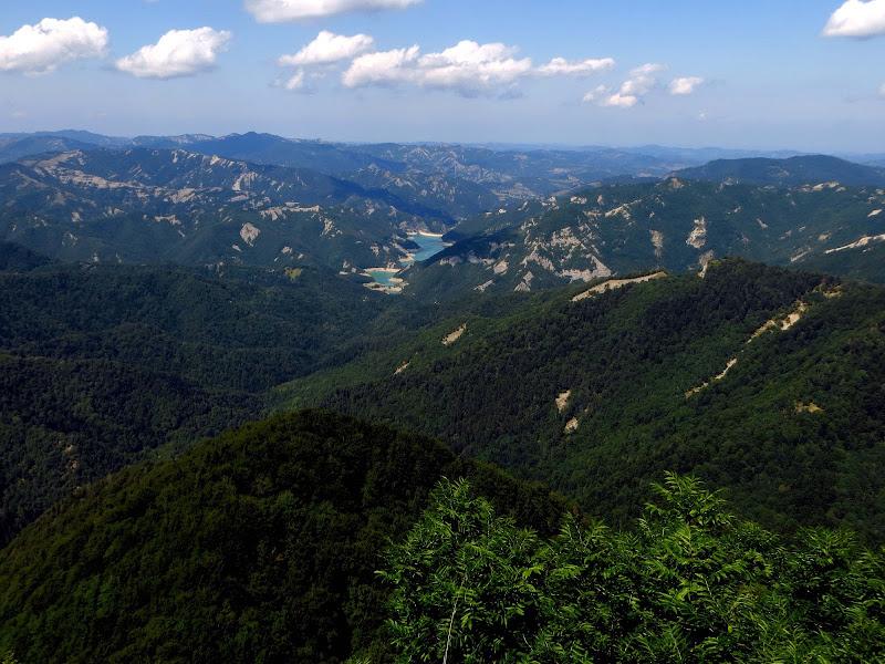 Vista dal Monte Penna di Vitalia Pitzalis
